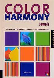 Color Harmony - Jewels