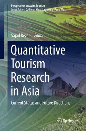 Quantitative Tourism Research in Asia