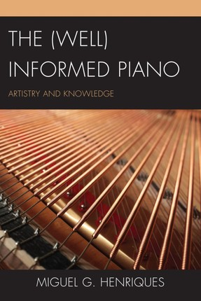 The (Well) Informed Piano