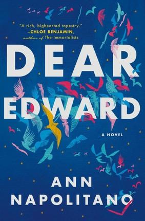 Dear Edward