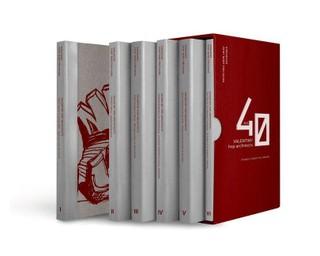 40 Years Valentiny Architects