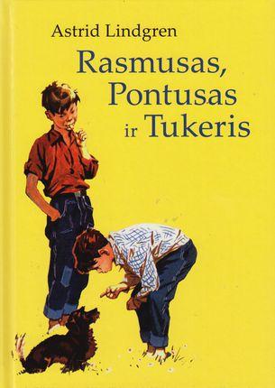 Rasmusas, Pontusas ir Tukeris