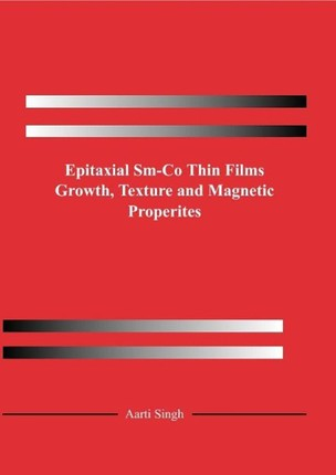 Epitaxial Sm-Co Thin Films