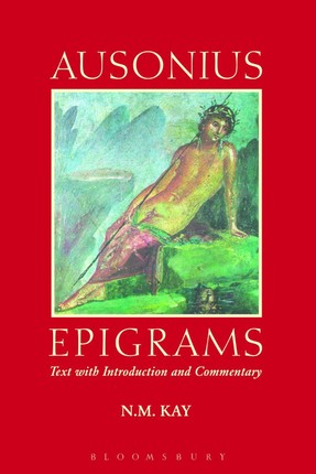 Ausonius: Epigrams