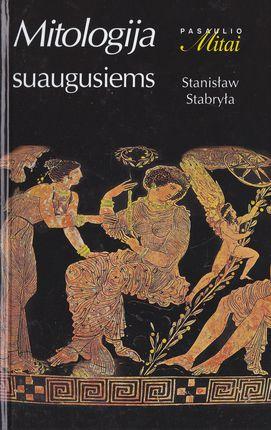 Mitologija suaugusiems