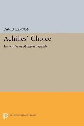 Achilles' Choice