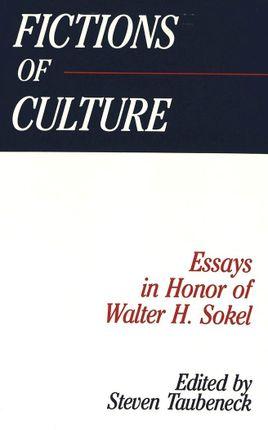 Fictions of Culture