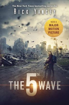 The 5th Wave 1. Movie Tie-In