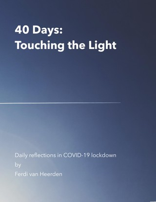 40 Days: Touching the Light