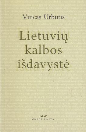 Lietuvių kalbos išdavystė