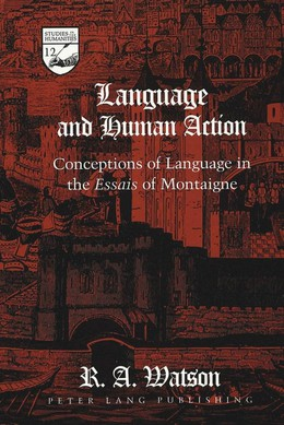 Language and Human Action