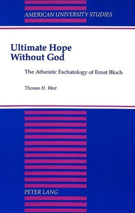 Ultimate Hope without God