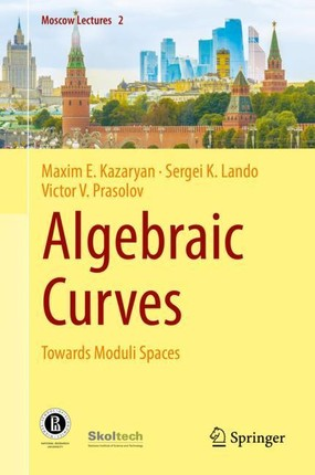 Algebraic Curves