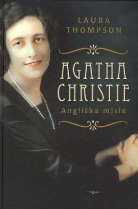 Agatha Christie. Angliška mįslė