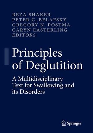 Principles of Deglutition
