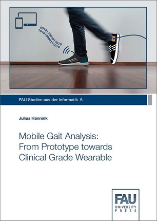 Mobile Gait Analysis: From Prototype towards Clinical Grade Wearable