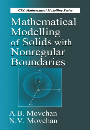 Mathematical Modelling of Solids with Nonregular Boundaries