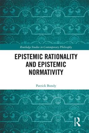 Epistemic Rationality and Epistemic Normativity