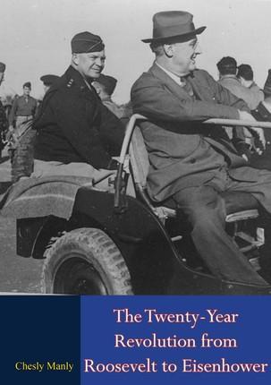 Twenty-Year Revolution from Roosevelt to Eisenhower