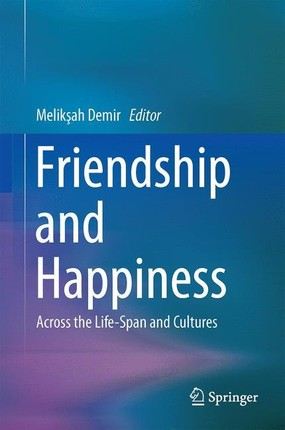 Friendship and Happiness