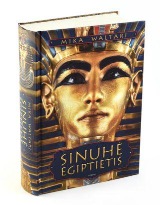 Sinuhė egiptietis (2017)