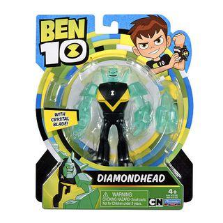 BEN10 figūrėlė Diamondhead, 76103