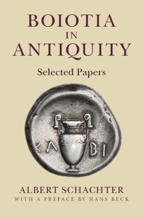 Boiotia in Antiquity