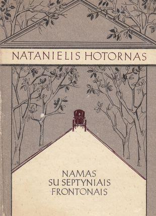 Namas su septyniais frontonais (1982)