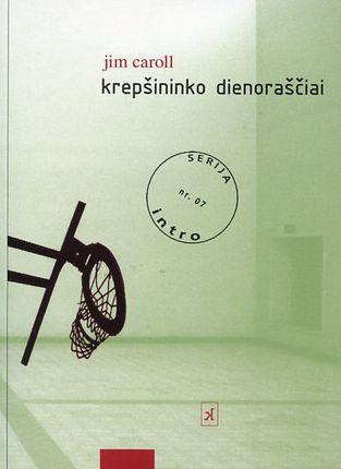 Krepšininko dienoraščiai