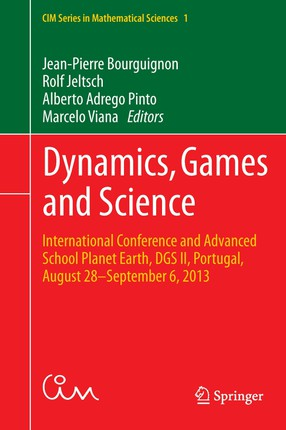 Dynamics, Games and Science