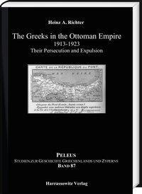 The Greeks in the Ottoman Empire 1913-1923