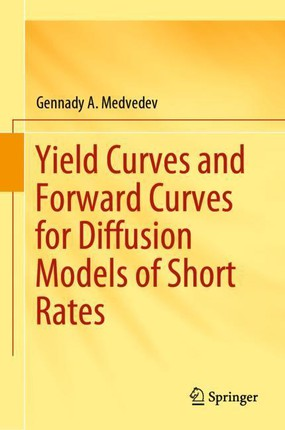 Yield Curves and Forward Curves for Diffusion Models of Short Rates