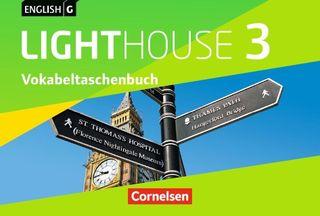 English G LIGHTHOUSE 3: Vokabeltaschenbuch