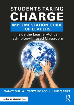 Students Taking Charge Implementation Guide for Leaders