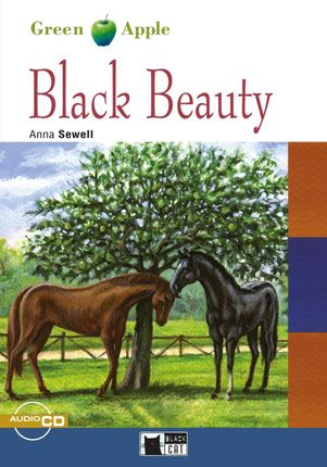 Black Beauty. Buch + Audio-CD