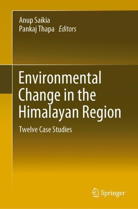 Environmental Change in the Himalayan Region