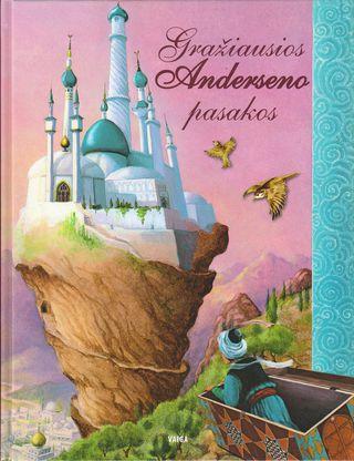 Gražiausios Anderseno pasakos (Vaiga)