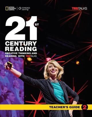21st Century - Reading B1.2/B2.1: Level 2 - Teacher's Guide