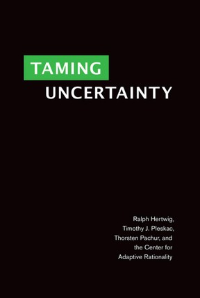 Taming Uncertainty
