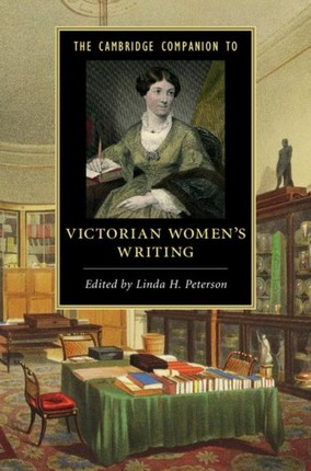 Cambridge Companion to Victorian Women's Writing