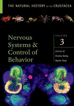 Nervous Systems and Control of Behavior