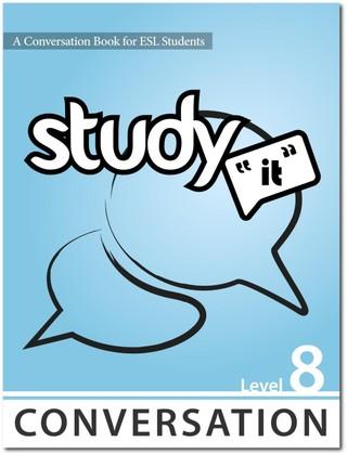 Study It Conversation 8 eBook