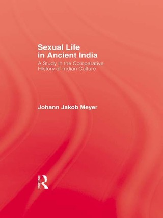 Sexual Life In Ancient India V2