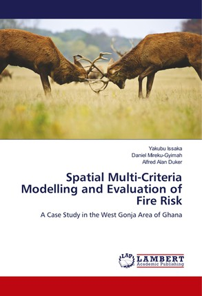 Spatial Multi-Criteria Modelling and Evaluation of Fire Risk