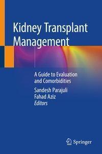 Kidney Transplant Management