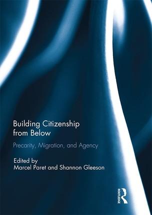 Building Citizenship from Below