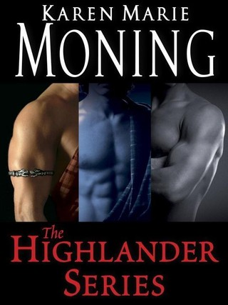 The Highlander Series 7-Book Bundle