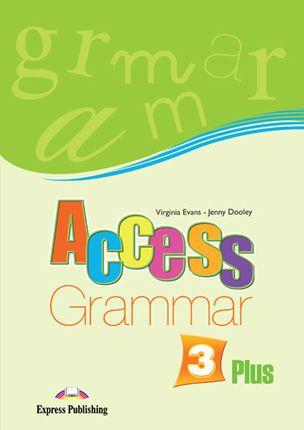 Access 3. Grammar. Anglų kalbos gramatika