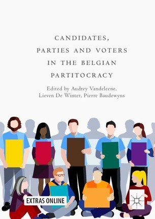 Candidates, Parties and Voters in the Belgian Partitocracy