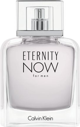 CALVIN KLEIN Eternity Now For Men tualetinis vanduo, 30ml (EDT)